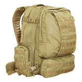 Condor 3-Day Assault Pack Coyote
