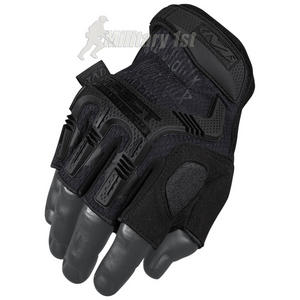Mechanix Wear M-Pact Fingerless Gloves Covert