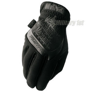 Mechanix Wear Antistatic FastFit Gloves Covert