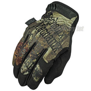 Mechanix Wear The Original Gloves Mossy Oak