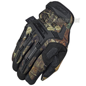 Mechanix Wear M-Pact Gloves Mossy Oak