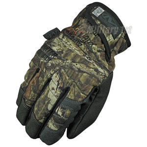 Mechanix Wear Winter Armor Gloves Mossy Oak