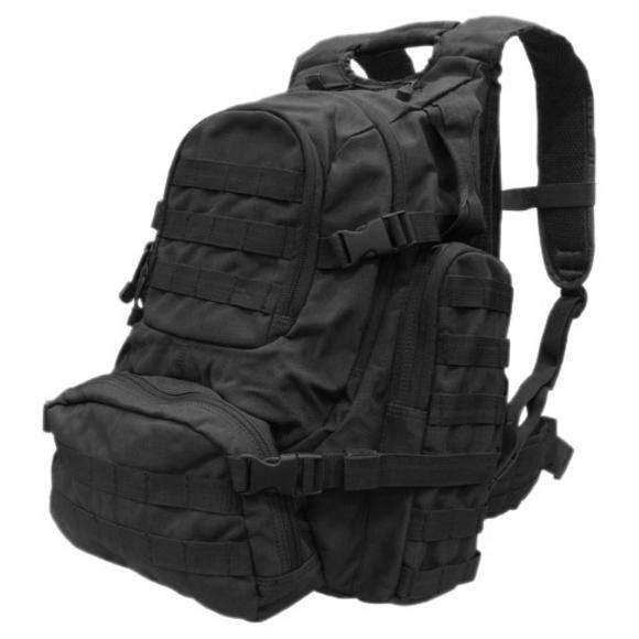 Condor Urban Go Pack Black