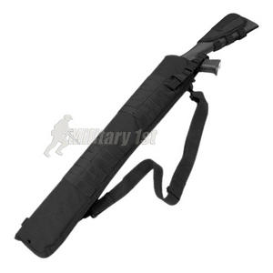 Condor Shotgun Scabbard Black