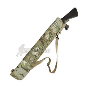 Condor Shotgun Scabbard MultiCam