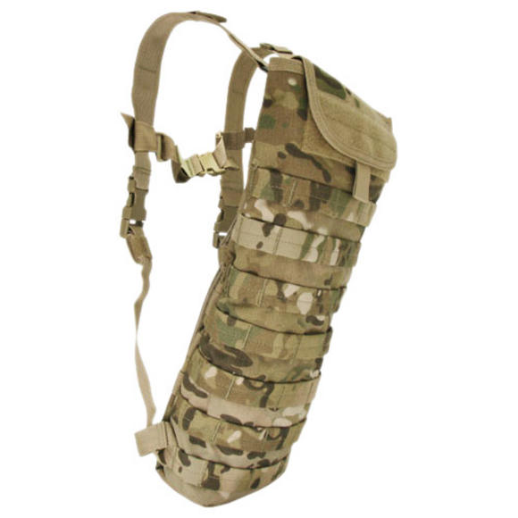 Condor Hydration Bladder Carrier MultiCam