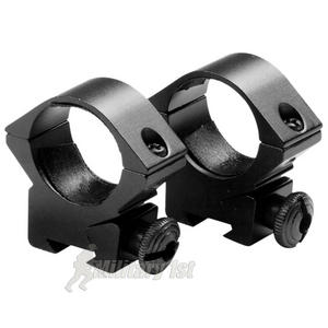 Strike Systems Mount Ring 25, 4x20x11