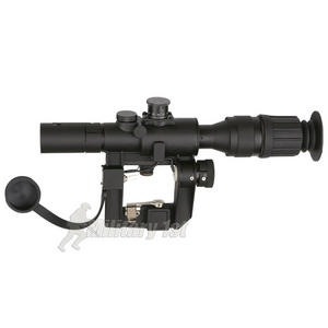 ASG Scope SVD