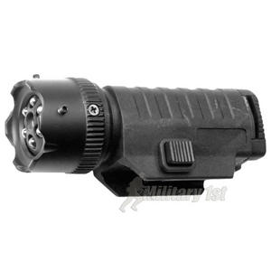ASG Tactical Light/Laser with Mount