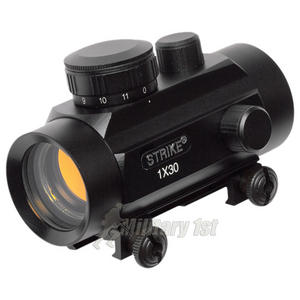 Strike Systems Red Dot Sight 30mm