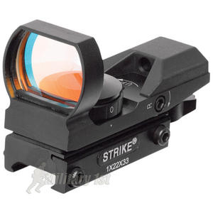 Strike Systems Dot Sight 1x22x33mm