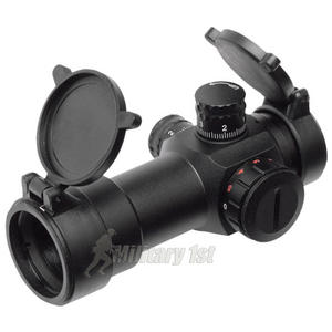 Strike Systems Red/Green Dot Sight 30mm