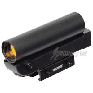 Strike Systems Red Dot Sight Long 20mm
