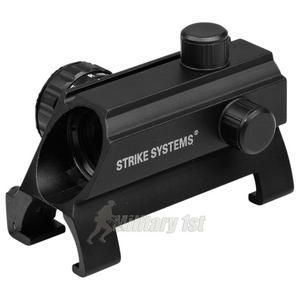 Strike Systems Red/Green Dot Sight 20mm