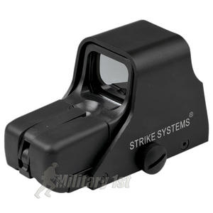 Strike Systems Advanced 551 Red/Green Dot Sight