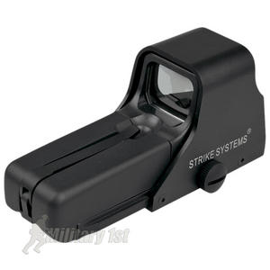 Strike Systems Advanced 552 Red/Green Dot Sight