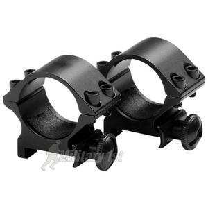 Strike Systems Mount Ring 25, 4x6x21