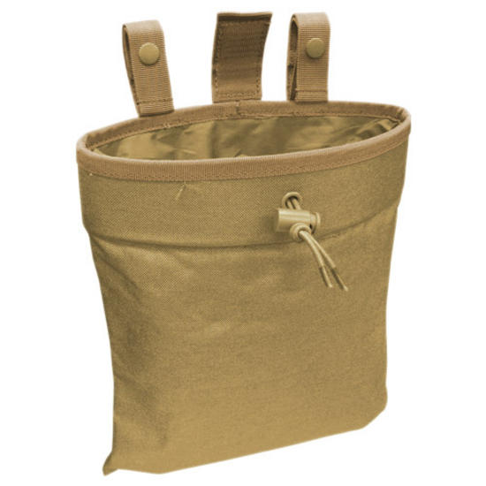 Condor 3 Fold Mag Recovery Pouch Coyote