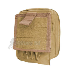 Condor Map Pouch MOLLE Coyote