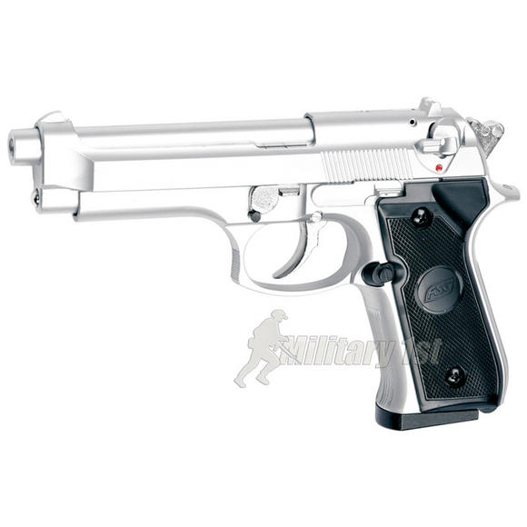 ASG M92F Pistol Silver