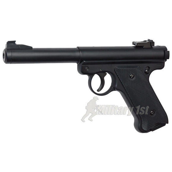 ASG MK1 Pistol Black
