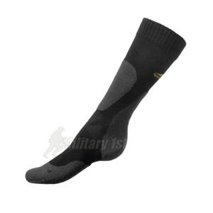 Wisport 4 Seasons Trekking Socks Black