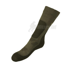 Wisport 4 Seasons Trekking Socks Olive