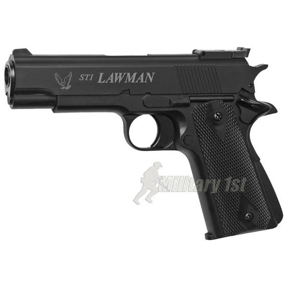 ASG STI Lawman Pistol