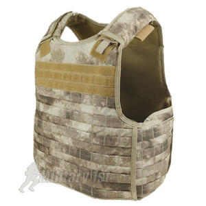 Condor Quick Release Plate Carrier A-TACS AU