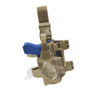 Condor Tornado Tactical Leg Holster A-TACS AU