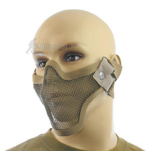Black Bear Airsoft Shadow Mask Gen 3 Coyote