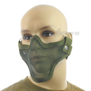 Black Bear Airsoft Shadow Mask Gen 3 Olive