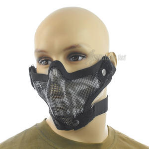 Black Bear Airsoft Shadow Mask Gen 4 Ghost