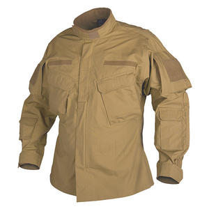 Helikon CPU Shirt PolyCotton Ripstop Coyote