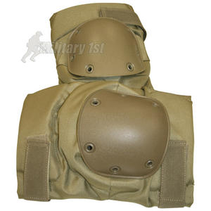 Pro-Force Knee Pads Hard Shell Coyote