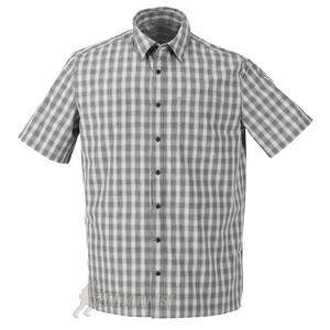 5.11 Covert Shirt Classic Flint Plaid