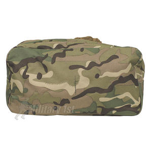 MFH Utility Pouch Large MOLLE MultiCam