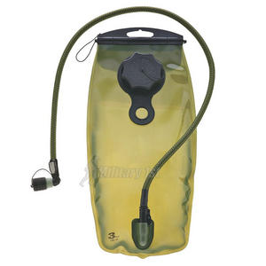 Source WXP Hydration Bag 3L Olive