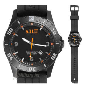 5.11 Sentinel Watch Black