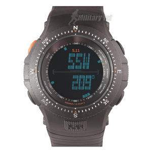 5.11 Field Ops Watch Black
