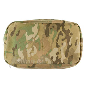 Helikon Utility Pouch Large MOLLE MultiCam