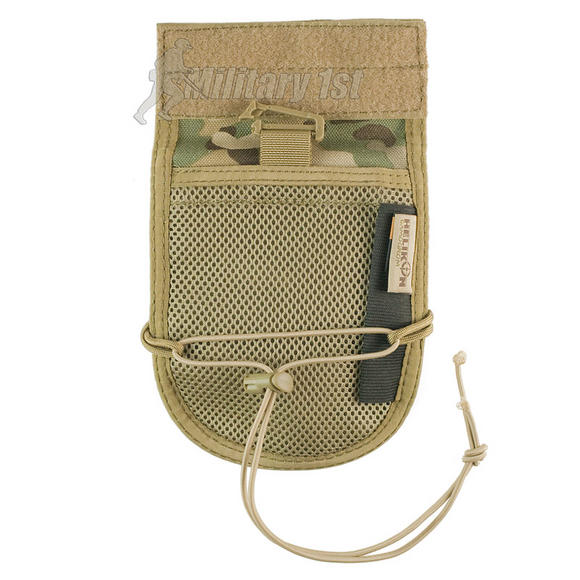 Helikon Neck ID Wallet MultiCam