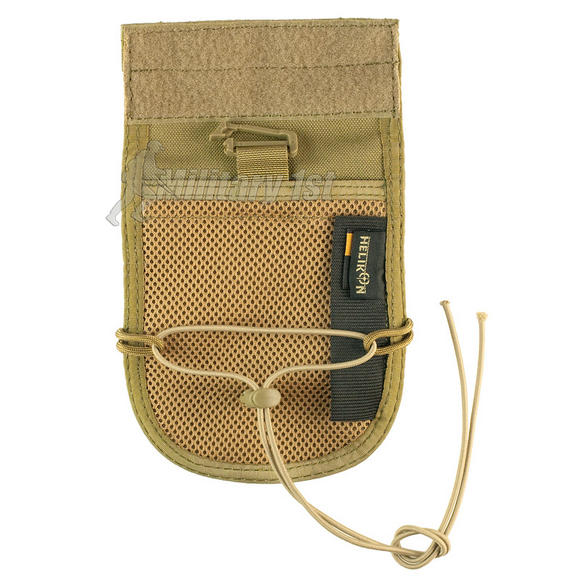 Helikon Neck ID Wallet Coyote