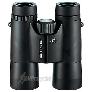 Luger DX 10x42 Binocular Black