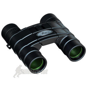 Luger LB 10x26 Binocular Black
