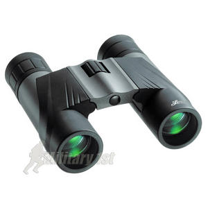 Luger LD 8x22 Binocular Grey / Black