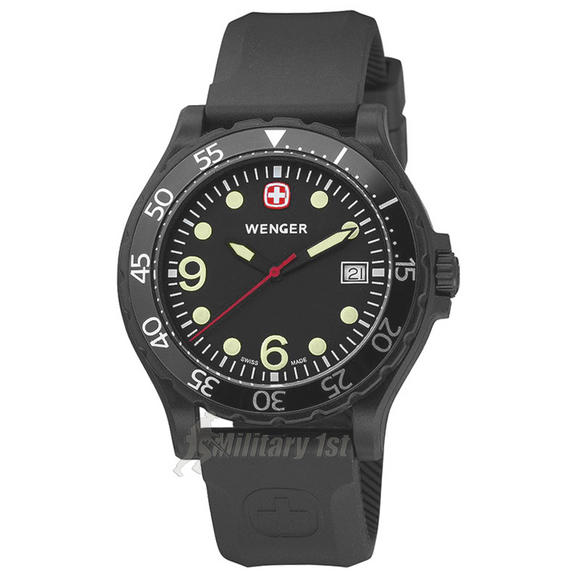 Wenger Swiss Military Ranger Watch