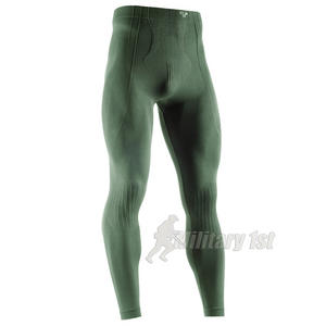 Tervel Comfortline Long Bottoms Olive