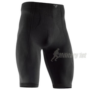 Tervel Comfortline Shorts Black