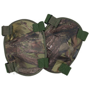 Jack Pyke Knee Pads English Woodland